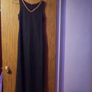 Dresses & Skirts - Long dressy dress